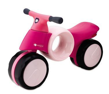 moto correpasillos Neomoto Pink Imaginarium blog mama de noa