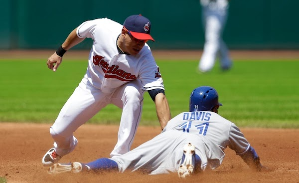REPORT: Tigers have signed free-agent outfielder Rajai Davis