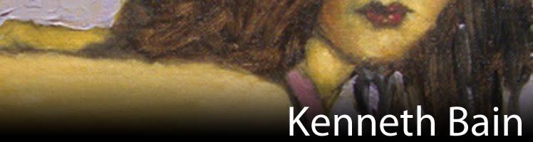 Kenneth Bain