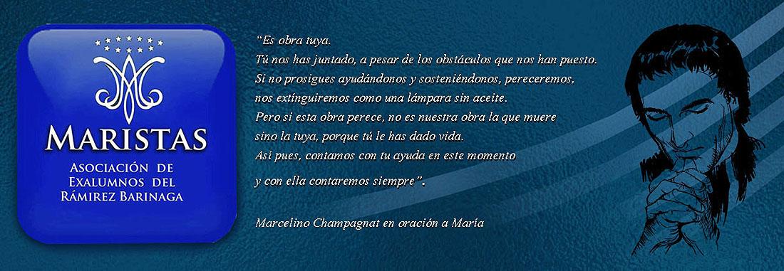 ASOCIACIÓN DE EXALUMNOS MARISTAS DEL IEP MANUEL ANTONIO RAMÍREZ BARINAGA HH. MARISTAS