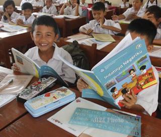 Buku Guru Dan Siswa Kelas 6 SD/MI Kurikulum 2013 Baru