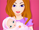 Princess Cesarean Pregnancy