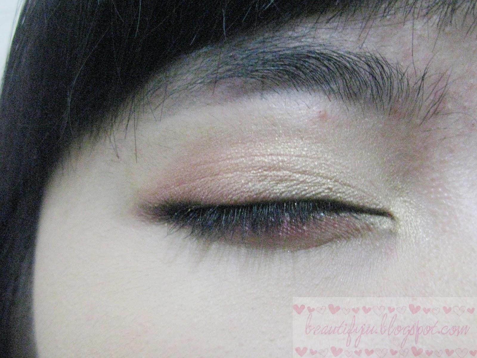 Close up look
