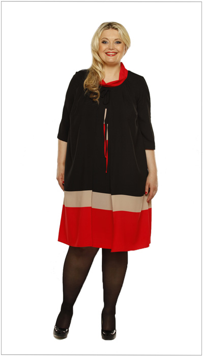 Zar Style Одежда Для Полных