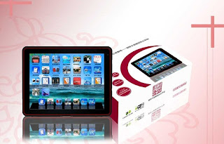 redpad China RedPad Number One, Special Expensive Tablets For Government Employees In China