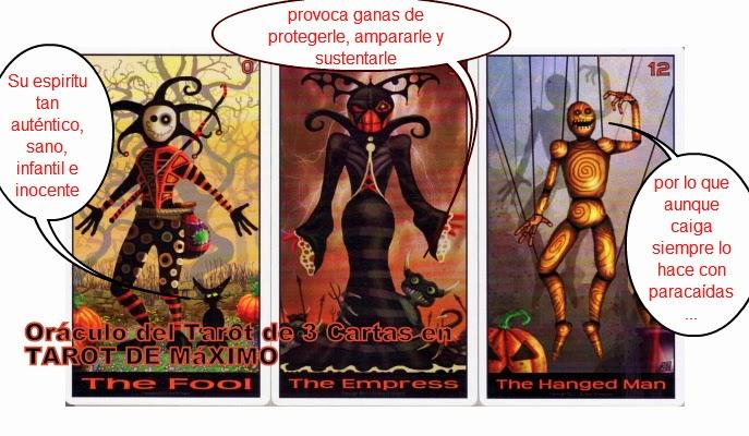 Tarot del d a tarot y gratis tarot del da tarot y gratis black hairstyle and haircuts - El espejo tarot gratis ...
