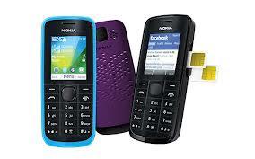 Daftar dan Harga Ponsel Nokia Dual SIM ON Terbaru