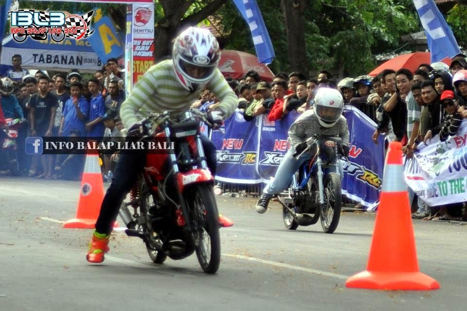 Info Balap Liar Bali: Info Balap Liar Bali - Animasi Piston