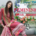 Feminine Designer Embroidered Collection 2015 By Shariq Textile