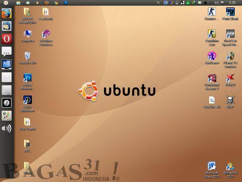 Ubuntu Skin Pack 4.0 For Windows 7 2