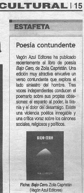 Diario EL PERUANO 21/02/2010