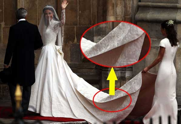 Design wedding dress second wedding dresses for Kate middleton wedding dress where to buy