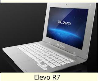 Infokus - Elevo R7