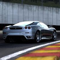 Test Drive Ferrari Lista de Circuitos 3