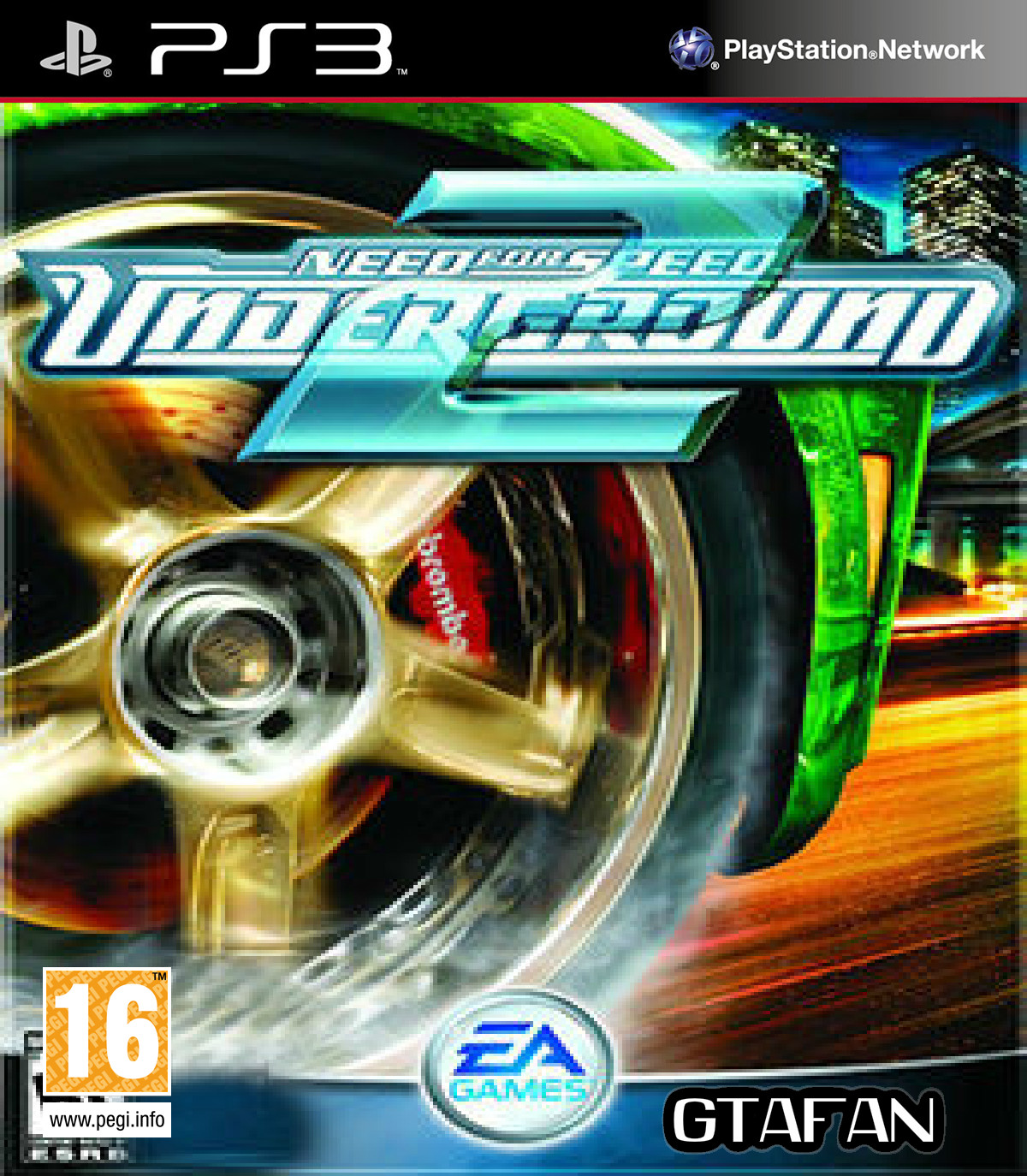 download need for speed underground 2 ps3 free download. Black Bedroom Furniture Sets. Home Design Ideas
