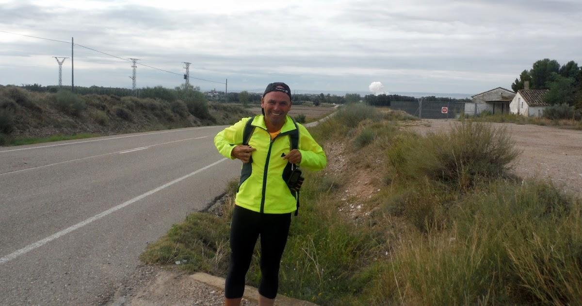Day 13 - Figueruelas to El Sabinar