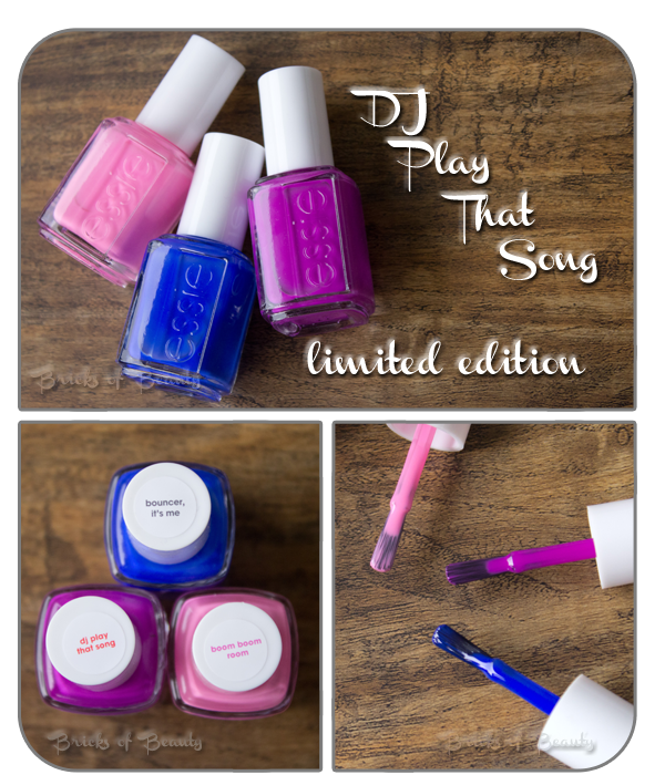 essie - DJ play that song LEEssie Dj Play That Song