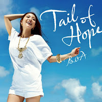 BoA. Tail of Hope