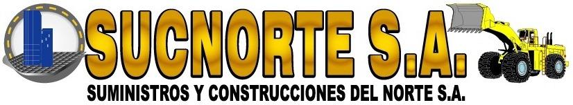 SUMINISTROS Y CONSTRUCCIONES DEL NORTE S.A.