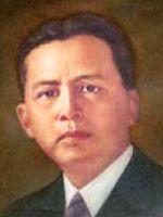 Jose Abad Santos Talambuhay AutoBiography Bayani Sikat Pinoy Talambuhay ng mga Pilipino