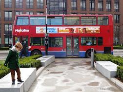 Que hacer en Londres con niños.