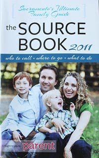 Sacramento Source Book 2011