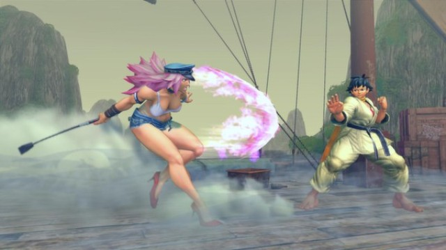 Super Street Fighter 4 Free Download PC Games