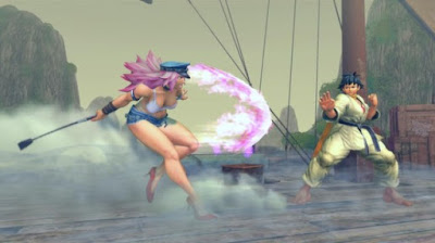 Super Street Fighter 4 PC Games for windows