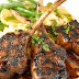 Resep Steak Daging Kambing