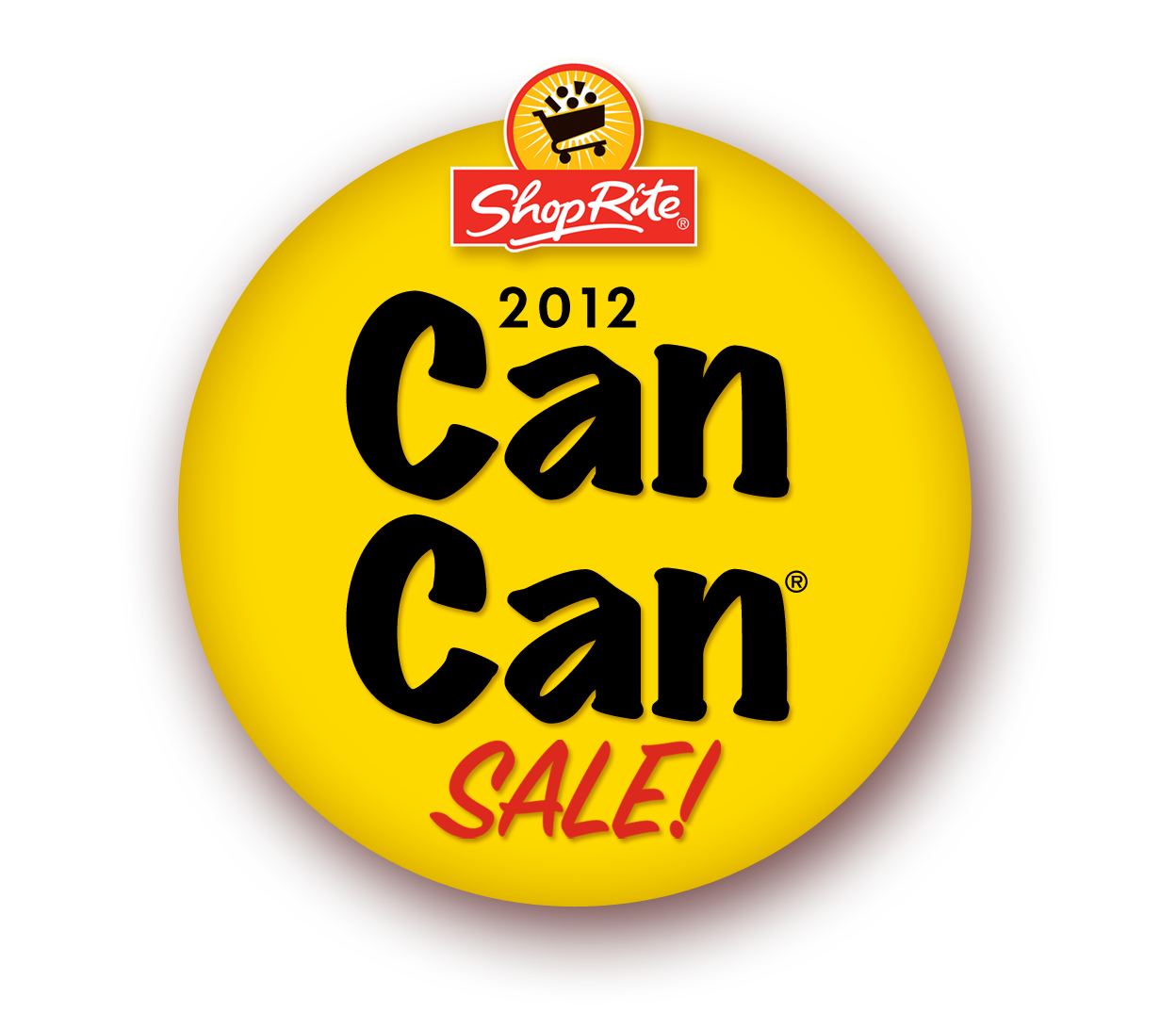 Shoprite can can sale 2015 - Did You Know That During Shoprite S Can Can Sale 1 5 1 21 You Can Help Donate To Local Food Banks Last Year In 2011 Shoprite Donated 40 000 Cans Of