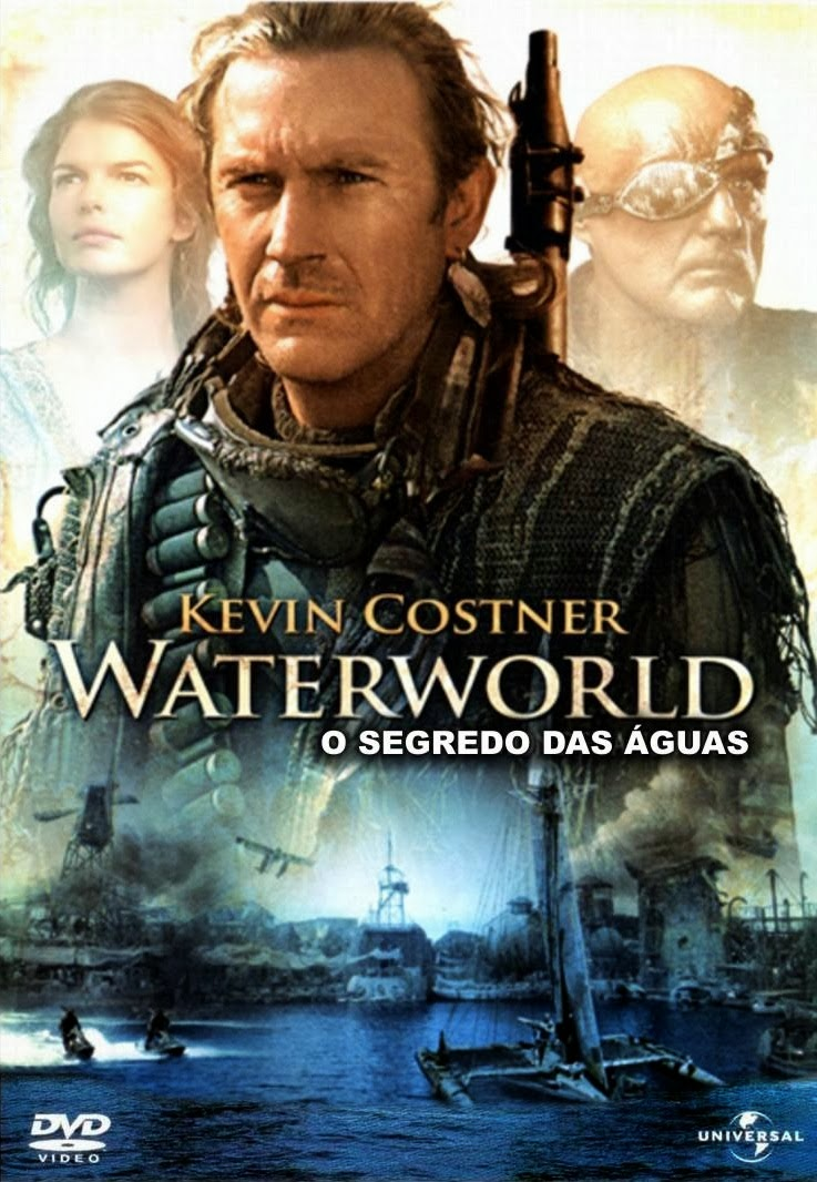 Waterworld: O Segredo das Águas – Legendado (1995)