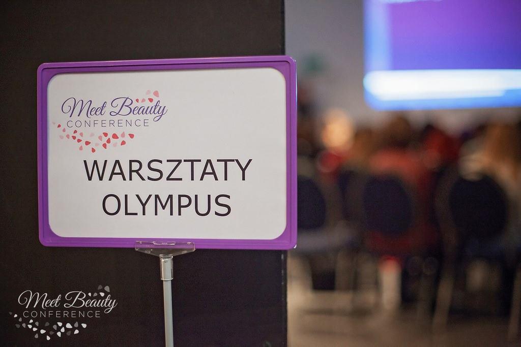 Meet Beauty - Warsztaty Fotograficzne Olympus