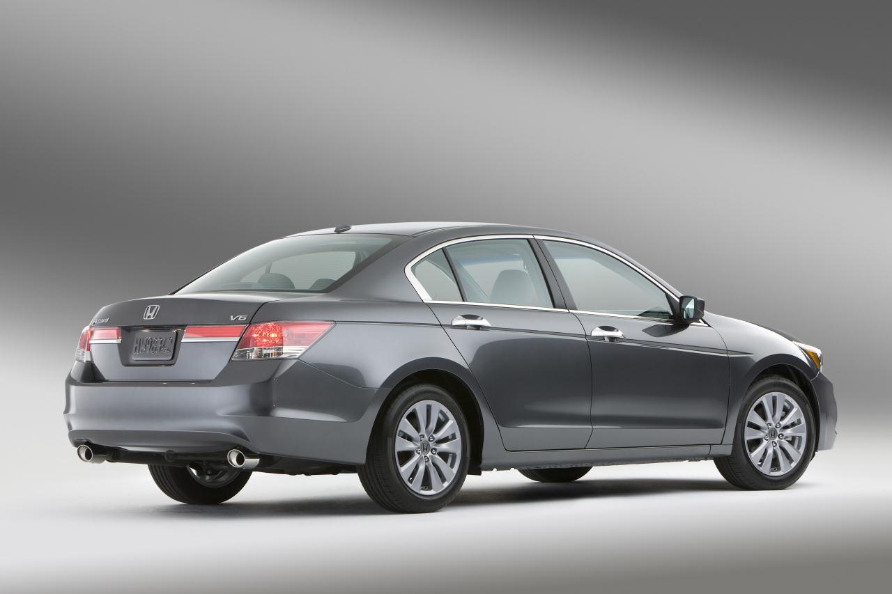 Sports Cars Honda Accord