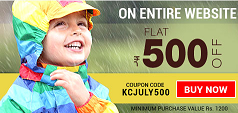 All Baby Products at huge discounts : Rs.99 off on Rs.199, Rs.500 off on Rs.1200 and others