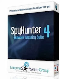 SpyHunter 4 Serial Key