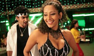 Sanjana Singh Hot Dance