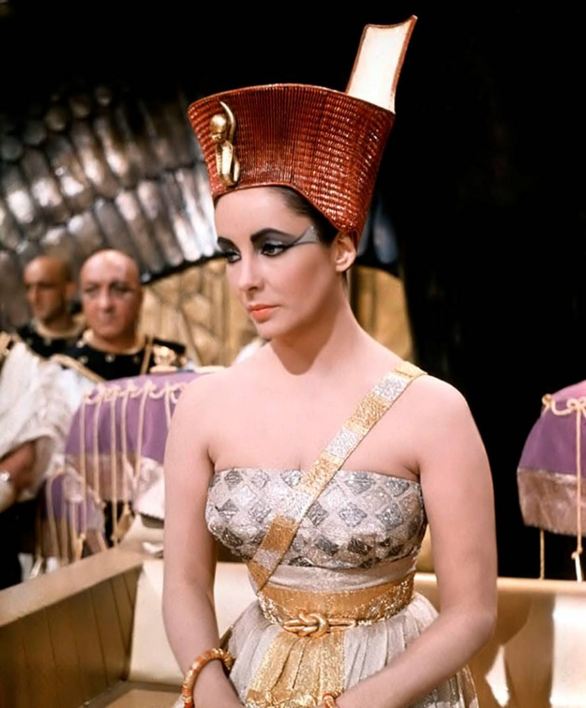 List Of Most Expensive Movies Ever Made: La Princessa World: Elizabeth Taylor Made A Beautiful