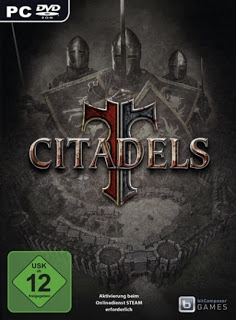 Citadels PC Game Free Download Full Version Repack