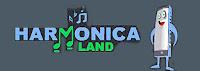 HARMONICA LAND!