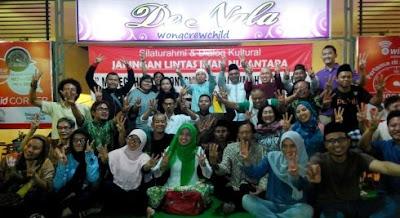 cara menciptakan toleransi beragama di indonesia