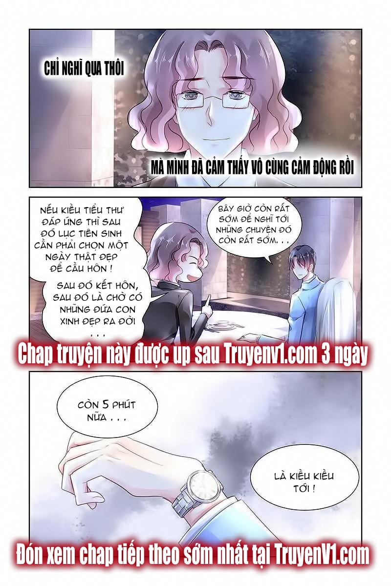 Hôn Trộm 55 Lần chap 112 Trang 9 - Mangak.info