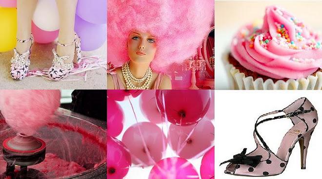 Pensamentos Kafkianos em cor-de-rosa