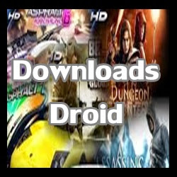 Novo Blog - Downloads Droid