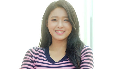 AoA Seolhyun in Heart Attack MV