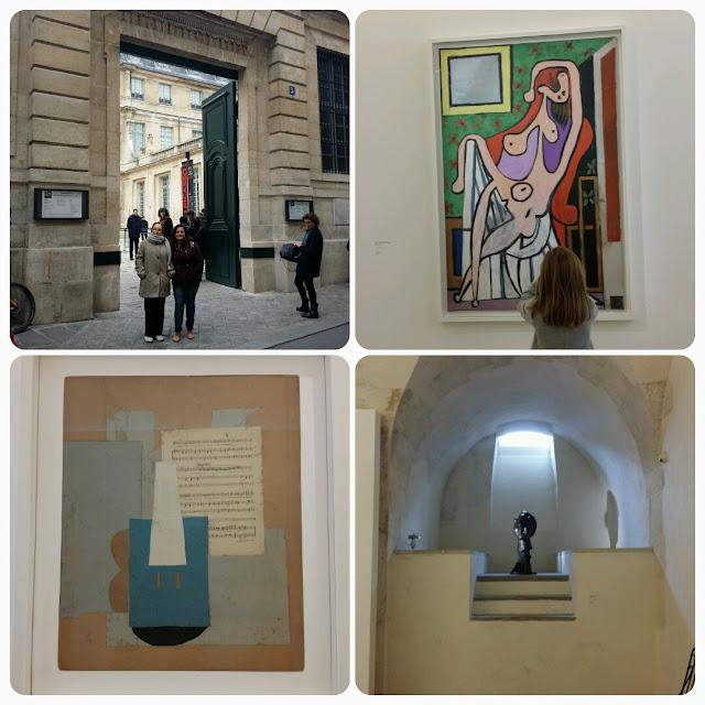 Paris Museu Picasso