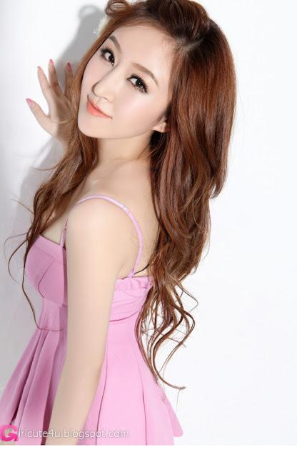 3 Pink-very cute asian girl-girlcute4u.blogspot.com