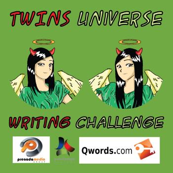 Twins Universe Writing Challenge