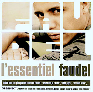 Cheb Faudel-L'Essentiel Best of