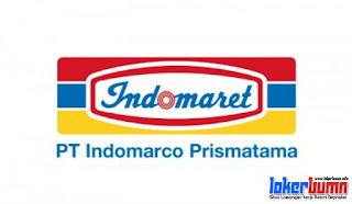 Lowongan Kerja PT Indomarco Prismatama (Indomaret)