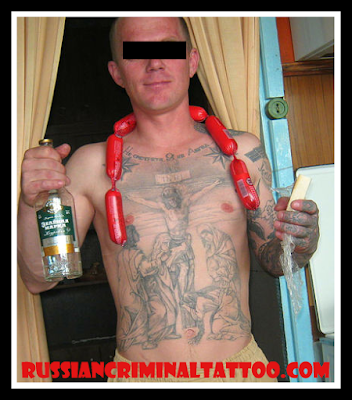 tattoo-Russia